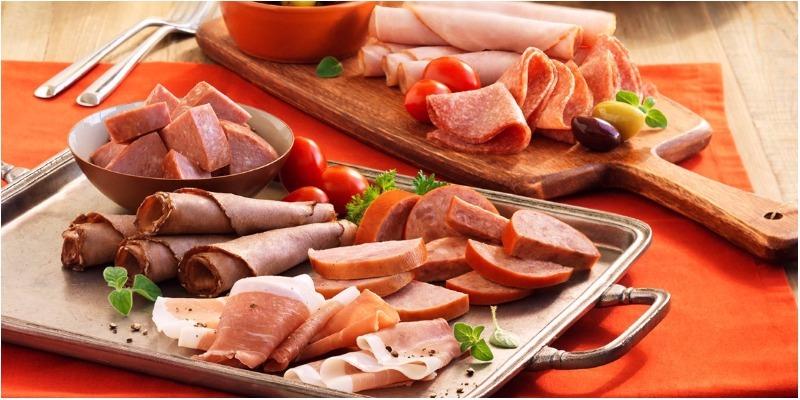 Vì sao thịt chế biến sẵn không tốt?