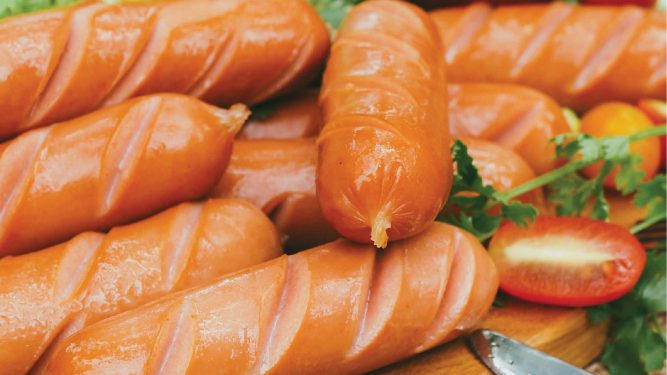Thực phẩm sạch: Ăn xúc xích như thế nào mới tốt?
