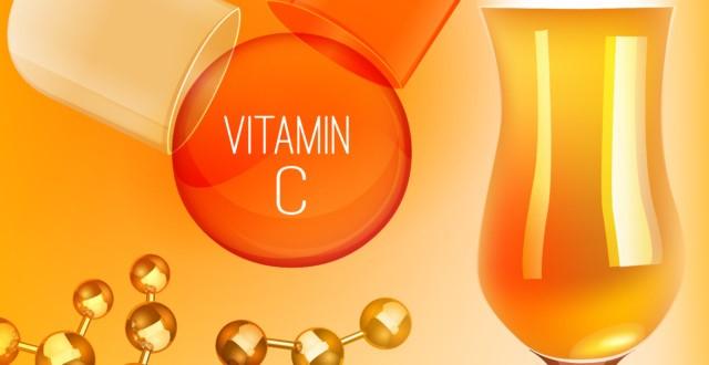 Vitamin C kích thích sản sinh collagen