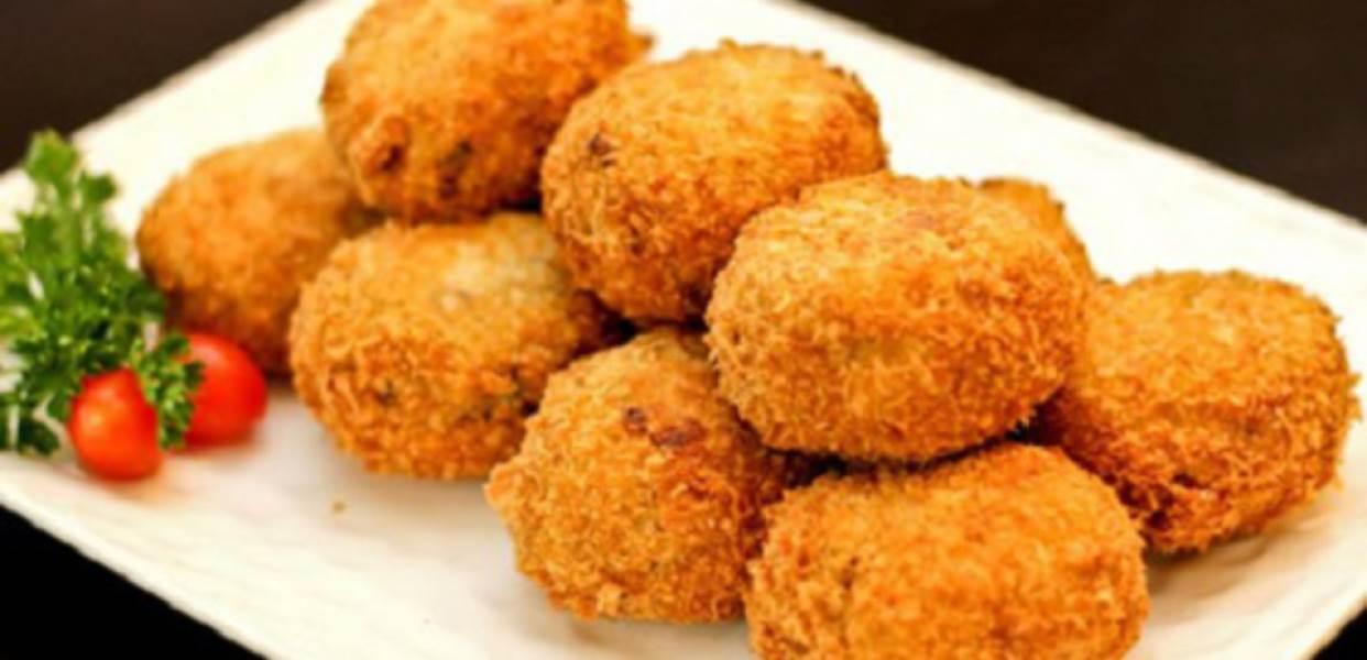 Euro Kitchen - Khoai Tây Nghiền Thịt Viên - Shop Online   Đặt Món & Giao ship tận nơi   Now.vn