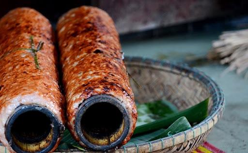Tới chợ Đông Ba thưởng thức nem chả xứ Huế