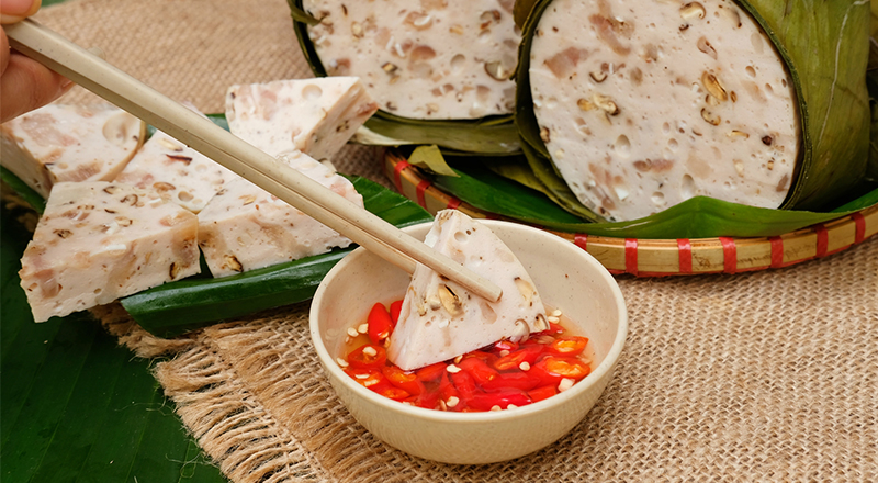 Nguồn Gốc Giò Chả, Thịt Đông Ngày Tết | Cooky.vn