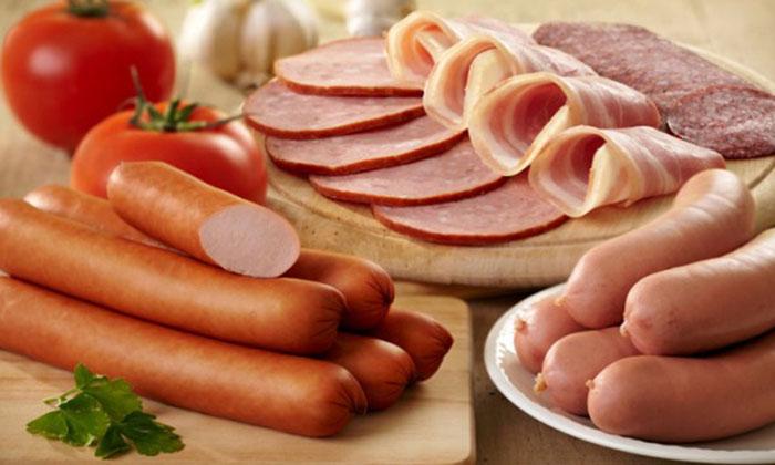 Ứng dụng ozone trong nhà máy chế biến đồ ăn sẵn từ thịt
