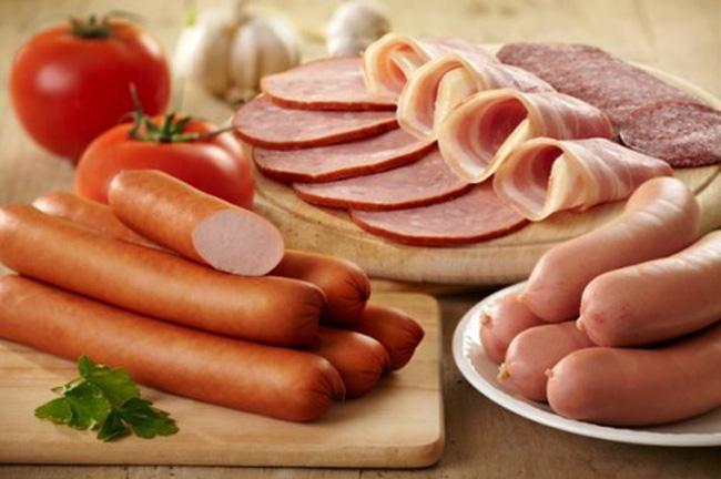 Thịt chế biến sẵn tăng nguy cơ ung thư - TẠP CHÍ UNG THƯ VIỆT NAM