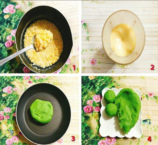 Cách làm bánh dẻo thơm ngon đơn giản nhất tại nhà cho Tết Trung thu - 6