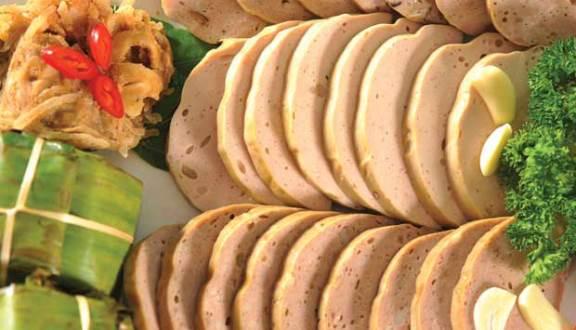 Bà Quang-Giò Chả Ước Lễ ở Quận Hoàn Kiếm, Hà Nội | Foody.vn