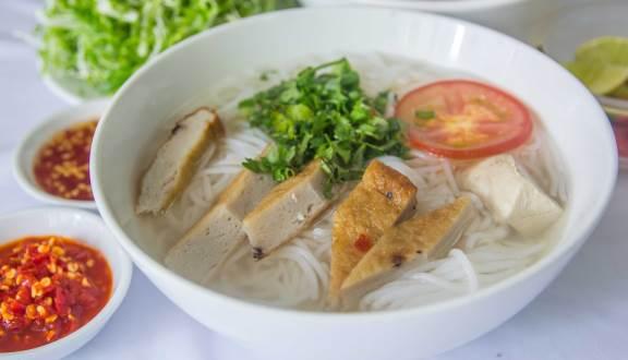 Sứa Biển - Bún & Bánh Canh Chả Cá Nha Trang ở Quận 7, TP. HCM | Foody.vn