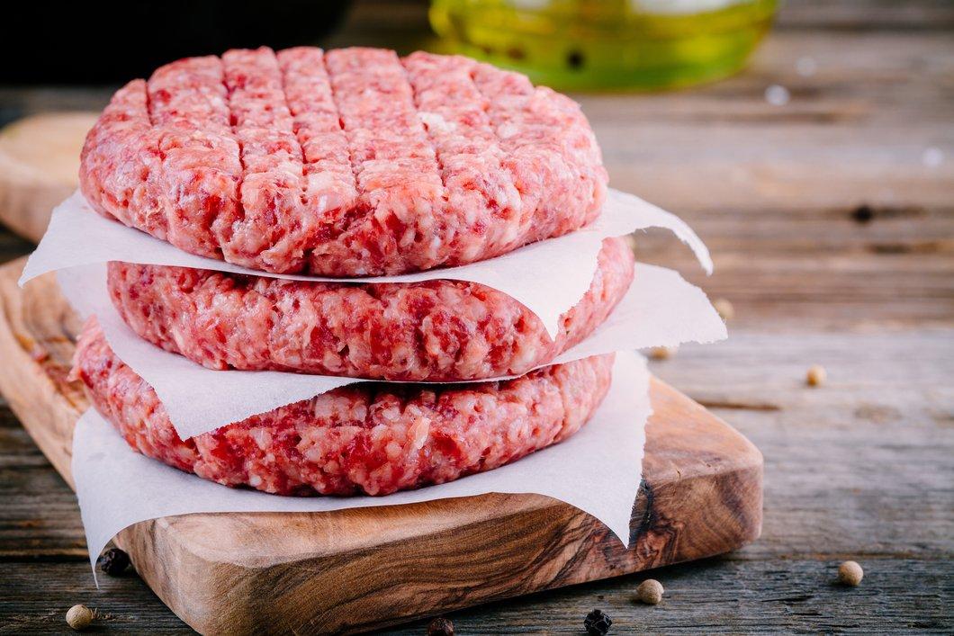Winner's Hamburger Patties – Winner's Meats