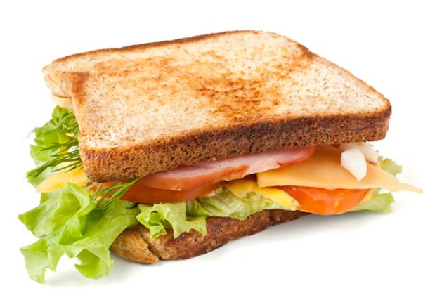 Cách làm bánh mì sandwich ngon mềm mịn kẹp với gì cũng hấp dẫn - 8