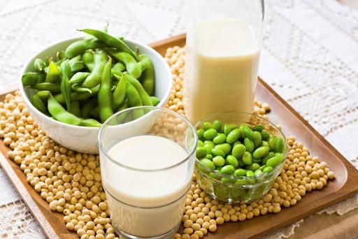 Thành phần dinh dưỡng của đậu nành