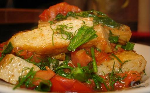 Chả Cá Má Hải - Chuyên Cung Cấp Chả Cá Ngon Bổ Rẻ - 4 món ngon từ chả cá cho bữa cơm gia đình thêm ấm cúng