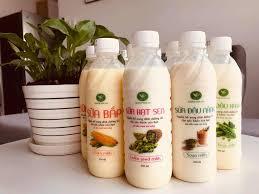 Sữa ngũ cốc Thiên Sứ - Inicio | Facebook