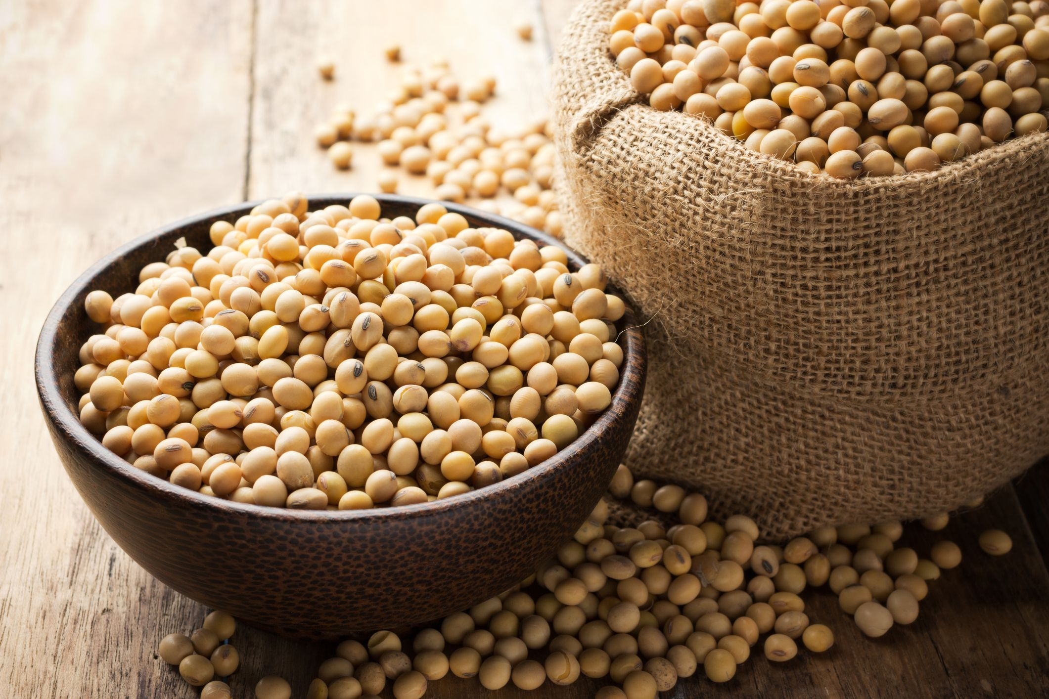 Is Soy Protein Isolate Healthy? SPI Nutrition, Side Effects