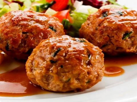 Thịt viên chiên chuẩn vị Hàn - ngon miễn bàn, giòn thơm nức nở - Nauzi.com