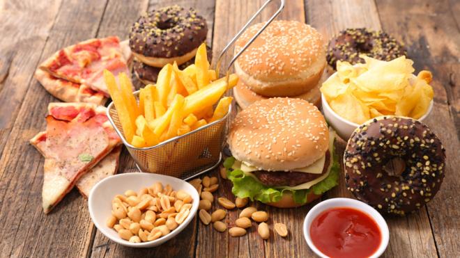Thực phẩm siêu chế biến làm tăng nguy cơ tử vong sớm - VnExpress Sức khỏe