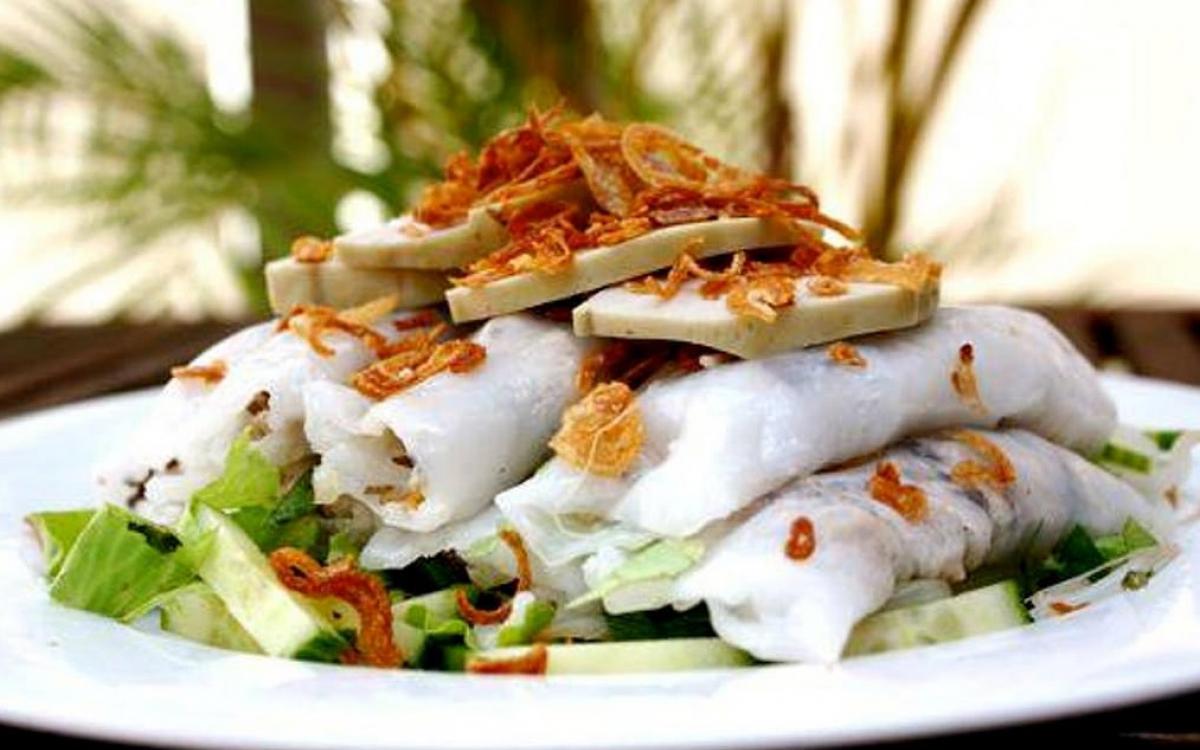 Xao xuyến hương vị bánh cuốn nước xương đặc sản Hà Giang - Truyền hình Văn hóa Du lịch (Vietnam Journey)