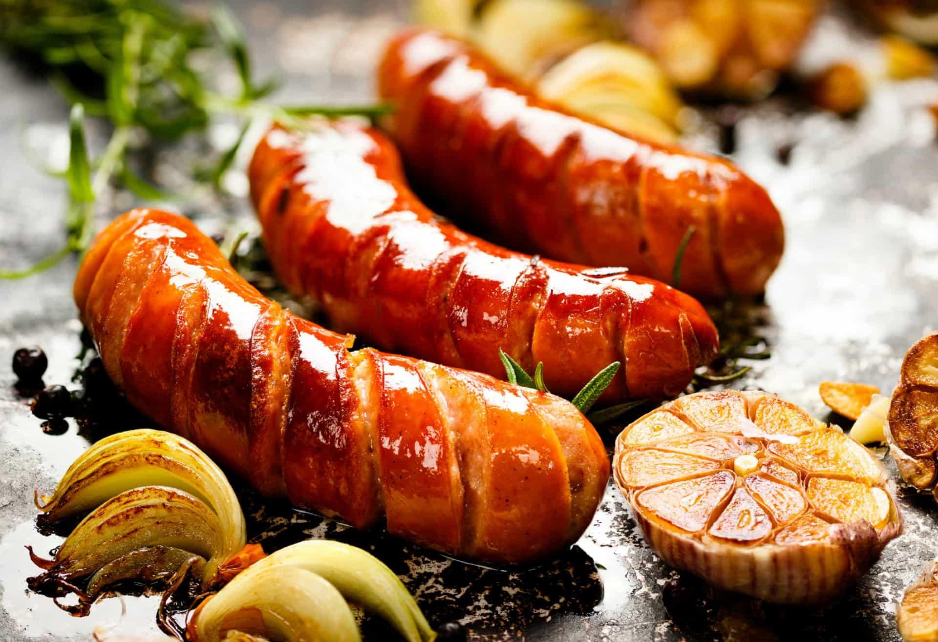 Những món ăn hấp dẫn dành cho người mê đồ nướng