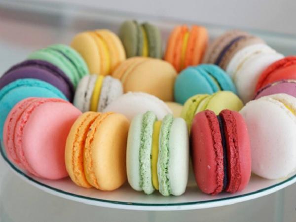 5 món bánh ngọt của nước Pháp được yêu thích nhất trên thế giới - Bánh trung thu Madame Hương 2020