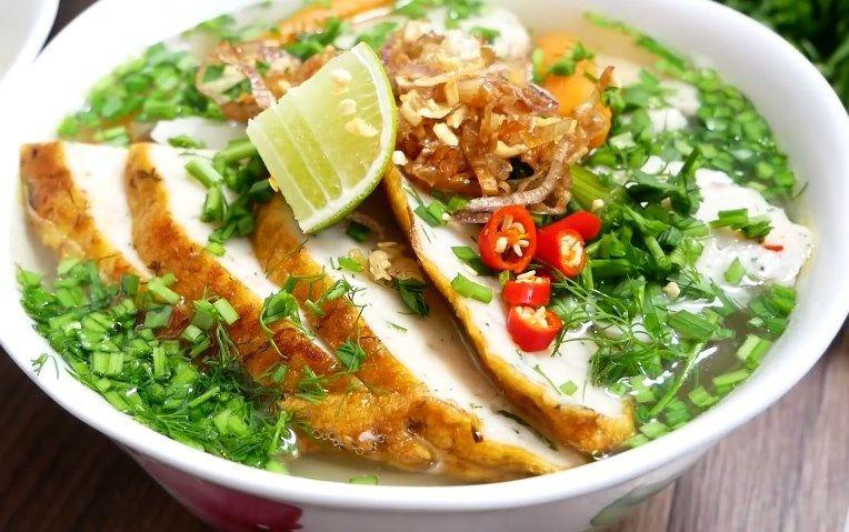 Top 10 Quán bánh canh chả cá Phan Rang Ninh Thuận ngon nức tiếng