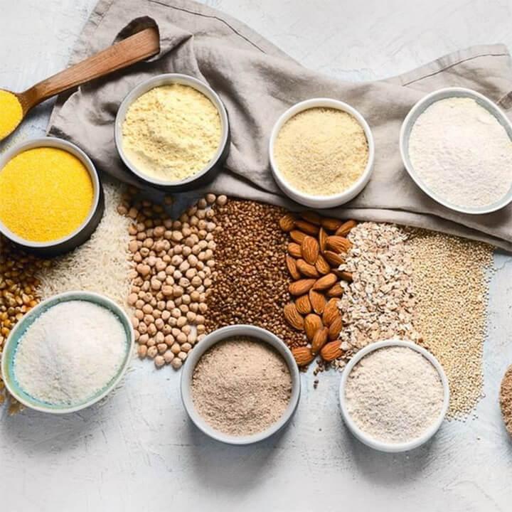 Cách làm bột ngũ cốc - Công thức tiết kiệm siêu lợi nhuận - Tui Khoẻ Còn Bạn
