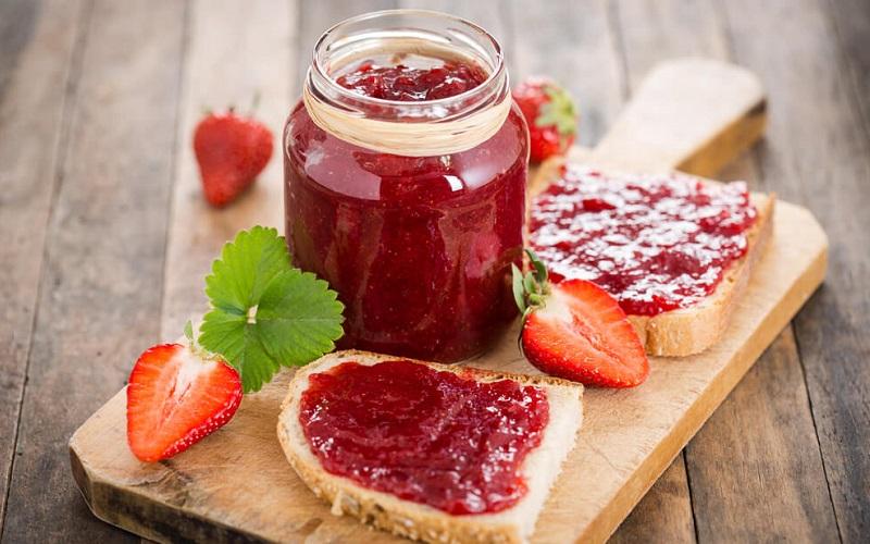 Mứt trái cây: hướng dẫn cách chế biến và Cách sử dụng không gây hại cho sức khỏe