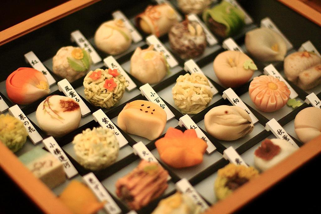 Tuyệt chiêu kinh doanh bánh kẹo thành công - Cty Cổ Phần In Bao Bì Trí Phát