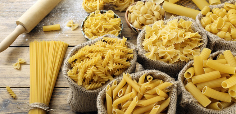 Pasta là gì, khác với spaghetti? Phân loại, cách làm và tạo hình pasta