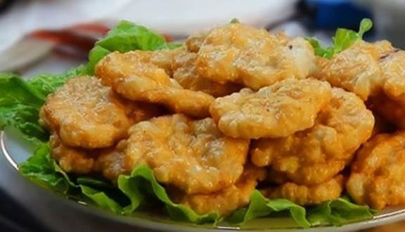 Phụ gia tạo màu vàng chả lụa, chả cá | Hoàng Anh Food