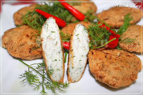 Cách làm chả cá thu ngon hơn nhà hàng - Món Ngon 365