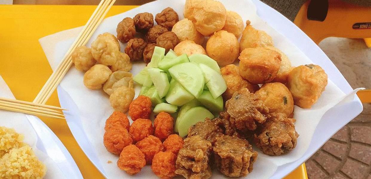 Ăn Vặt Quang Mập | Đặt Món & Giao ship tận nơi | Now.vn