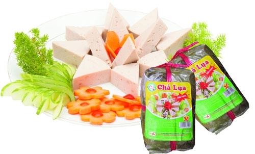 Thực phẩm an toàn từ Sagrifood | Admicro