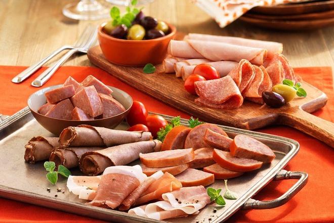 Xúc xích và 7 thực phẩm không được phép mang khi nhập cảnh Nhật Bản - Kinh  nghiệm du lịch