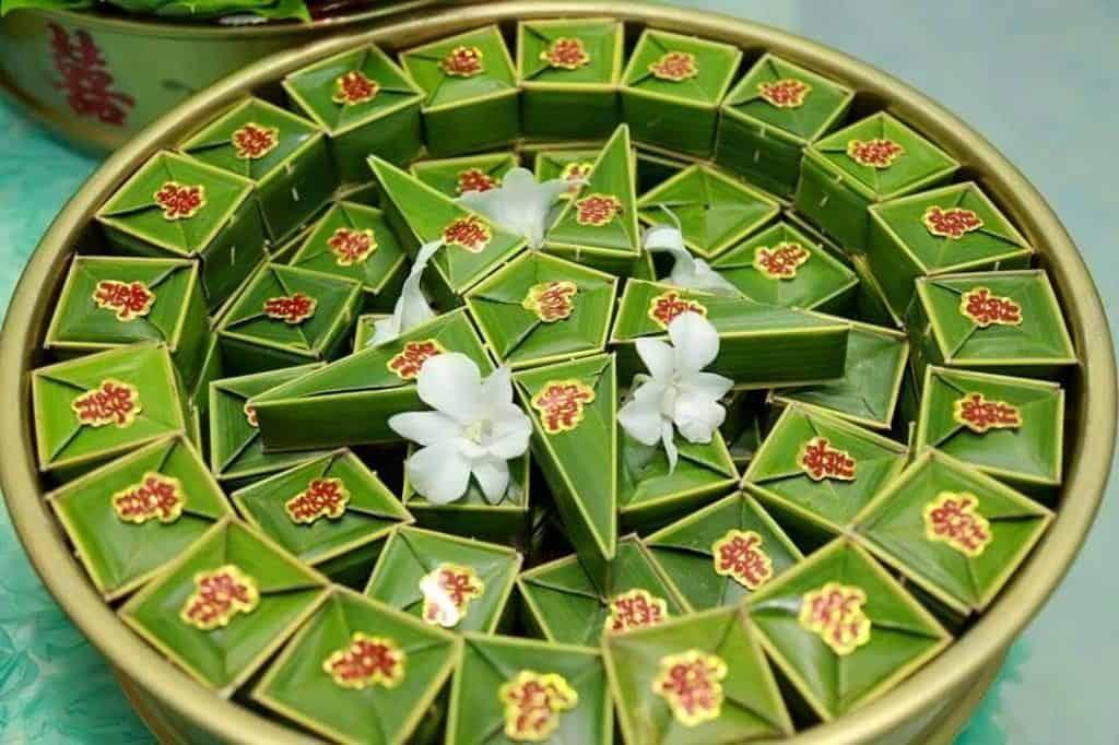 1 [Review] Ngọt ngào bánh phu thê xứ Huế ® Thamhue24h.info