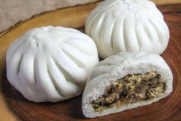 Bánh Bao Miến Mộc Nhĩ 1 Trứng Cút Việt Phát - Bánh Bao Việt Phát - Hảo Hạng  Bánh Bao