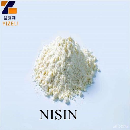 Trung Quốc Nisin E234 Cas số 1414-45-5 nhà sản xuất và nhà máy - Halal chất bảo  quản sinh học - YIZELI
