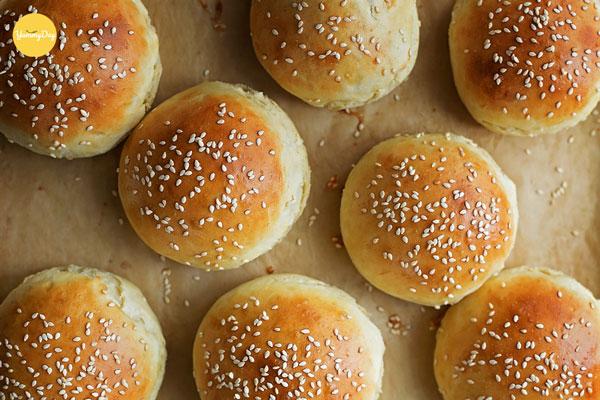 Vỏ bánh mềm thơm chuẩn công thức
