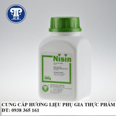 Mua chất bảo quản nisin (E234) ở đâu an toàn , chất lượng ?