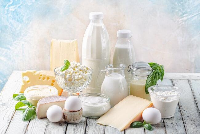 Lý do người Việt cần sử dụng phô mai, sữa, sữa chua mỗi ngày - Suckhoehiendai