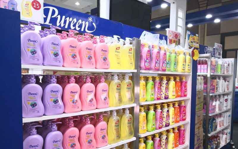 Thương hiệu sữa tắm cho bé Pureen của nước nào có tốt không - Chọn giá đúng