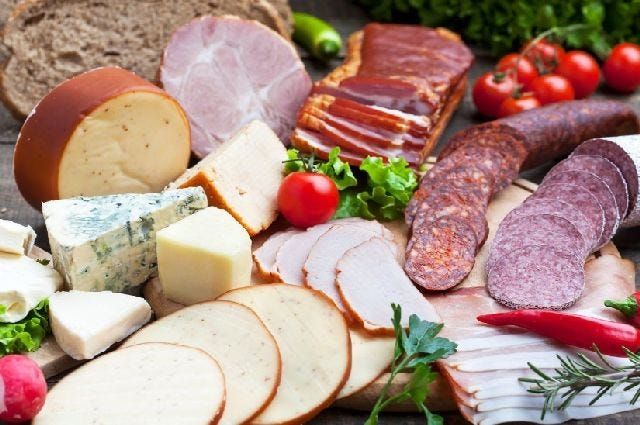 One person dead in Listeria outbreak linked to deli meat and che - WFMJ.com