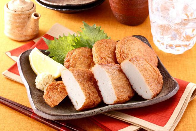 """Các loại chả cá Nhật Bản với danh sách """"dài dằng dặc"""" không thể ngờ"""