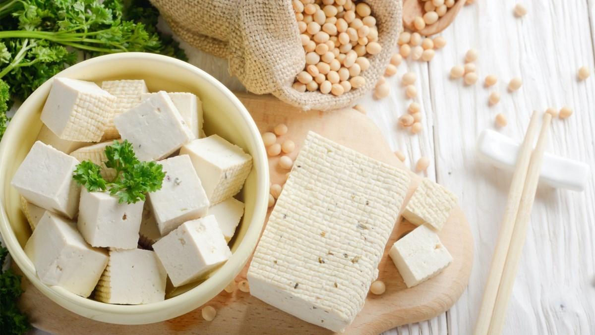 8 tác dụng của đậu phụ đối với sức khỏe và các món ăn ngon từ đậu phụ