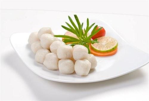 Cá viên BaSa - Luxuryfoods - Chuyên nhập khẩu và phân phối thực phẩm cao cấp