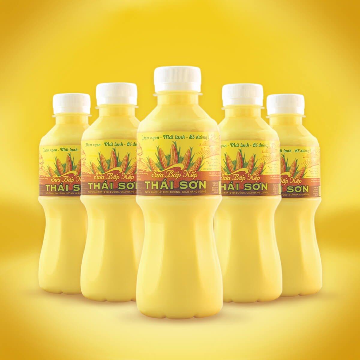 Lợi ích của sữa bắp mang lại là gì? - Mua sữa bắp ở đâu ngon