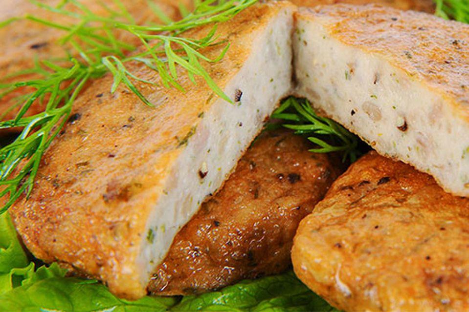 Cách làm chả cá ngon nhất từ cá thu đơn giản tại nhà