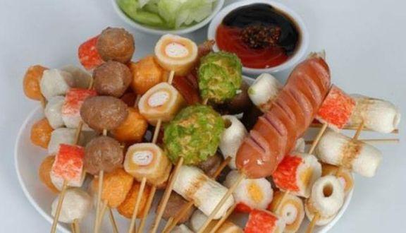 Lẩu & Đồ Chiên Xiên Que - Shop Online ở Quận 2, TP. HCM   Foody.vn