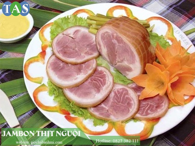 Thịt nguội có tốt cho sức khoẻ ? Bà bầu ăn thịt nguội cần lưu ý gì ?