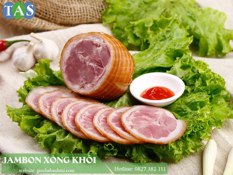 Thịt nguội là gì ? Bí quyết chọn thịt nguội tươi ngon mà bạn nên biết