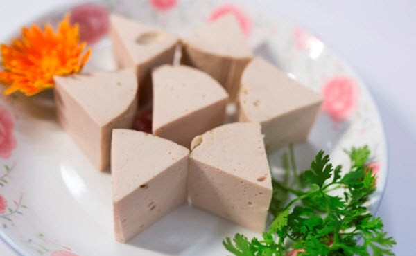 Mẹo hay để chế biến món ăn ngon khó cưỡng từ giò lụa thừa ngày tết ai cũng  ghiền