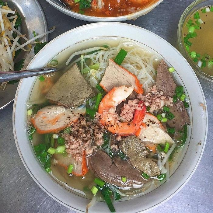 Hủ tiếu Mỹ Tho, đặc sản nức tiếng của ẩm thực Tiền Giang - Bếp Vàng